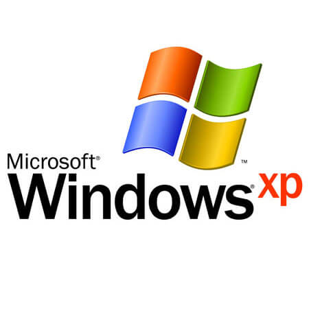 Windows XP Support Ends in April